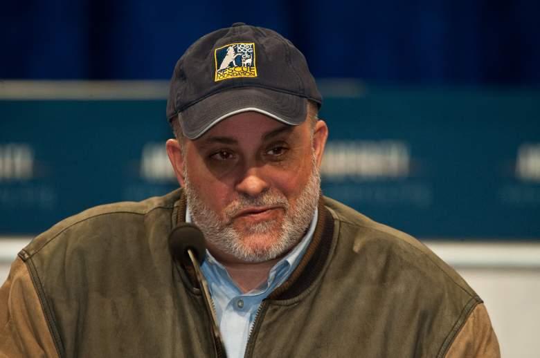 Mark Levin Trump, Mark Levin Wiretapping, Mark Levin net worth