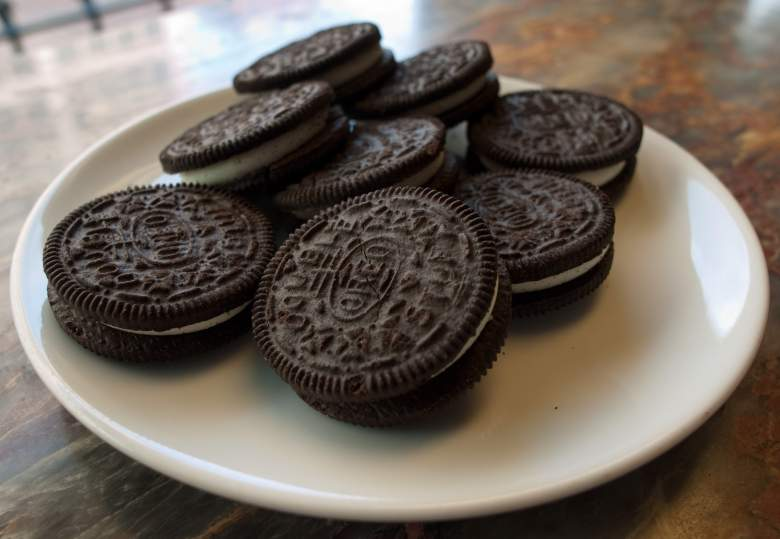 National Oreo Cookie Day, National Oreo Day, Oreo cookie