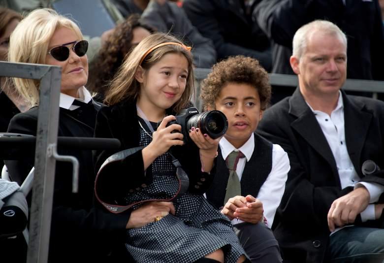 Hugh Jackman kids, Hugh Jackman family, Hugh Jackman wife, Ava Jackman, Oscar Jackman