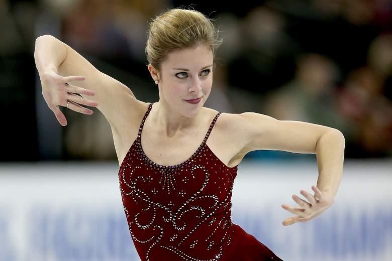 Ashley Wagner, Nationals, US Figure Skating, figure skating