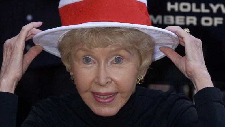 Audrey Geisel, Dr. Seuss wife, Dr. Seuss widow, Theodor Seuss Geisel