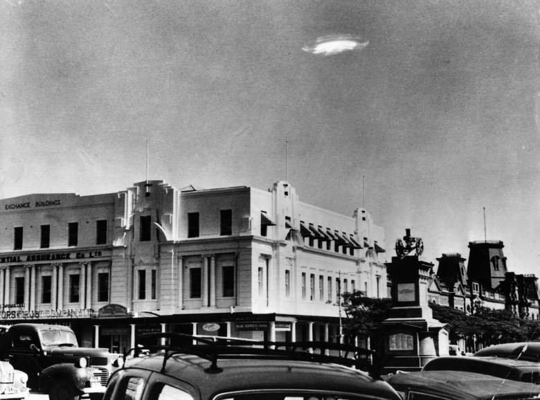 Extraterrestrial Abduction Day, National Alien Abduction Day, Alien Abduction Day 2017