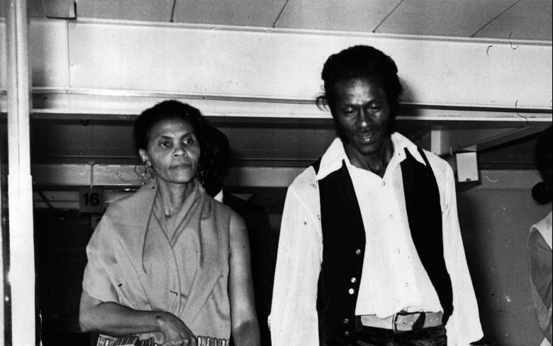 Chuck Berry dead, Chuck Berry family, Chuck Berry daughter