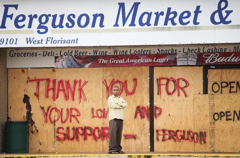 Jay Kanzler attorney, Ferguson Market Attorney, Michael Brown surveillance video