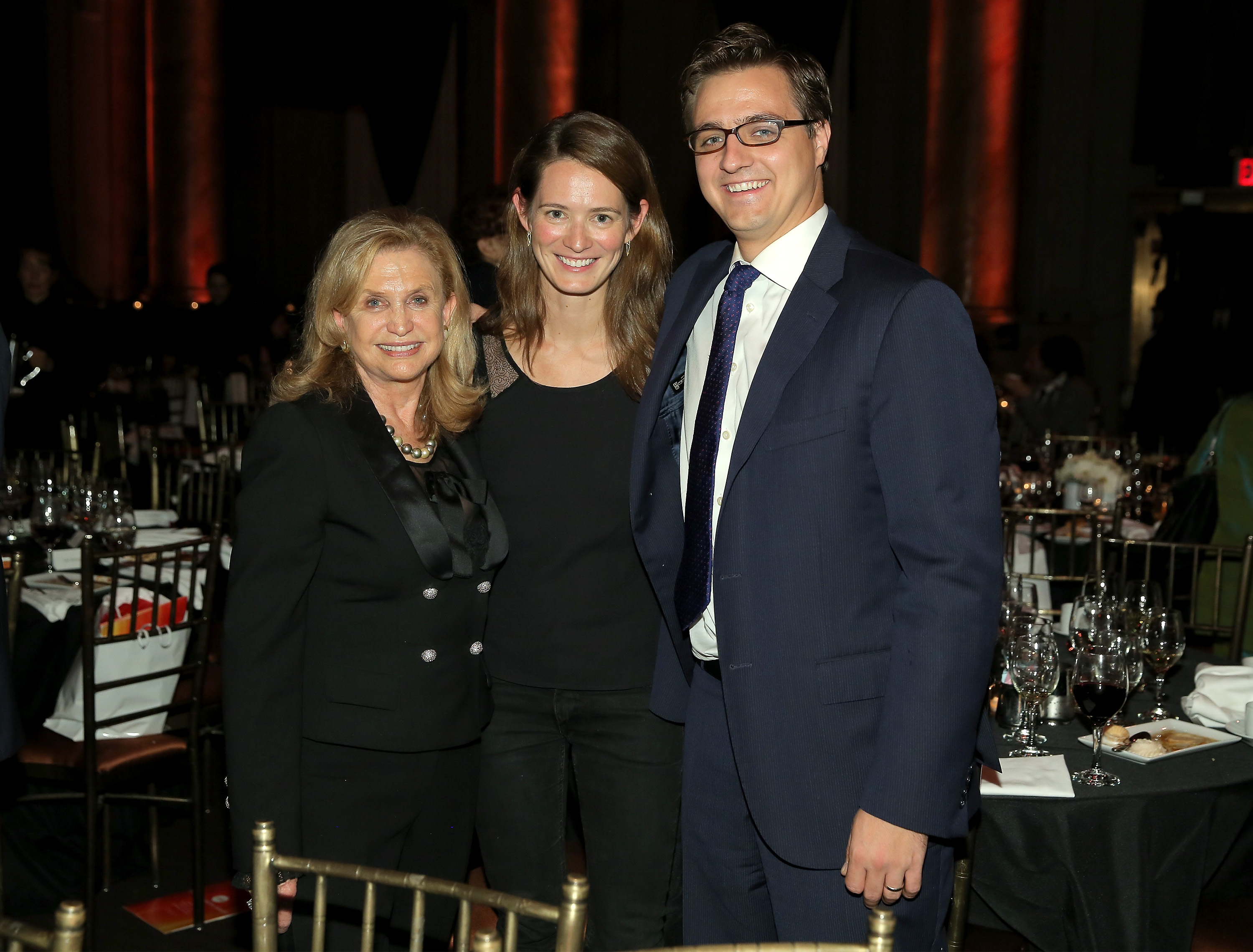 Kate A Shaw Chris Hayes Wife 5 Fast Facts Heavy Com