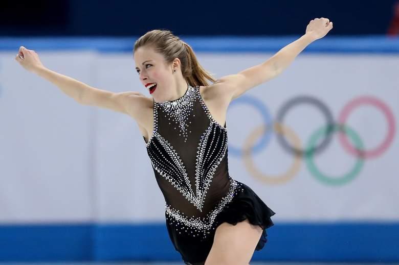 Ashley Wagner, Sochi Olympics, Winter Olympics, US Figure Skating