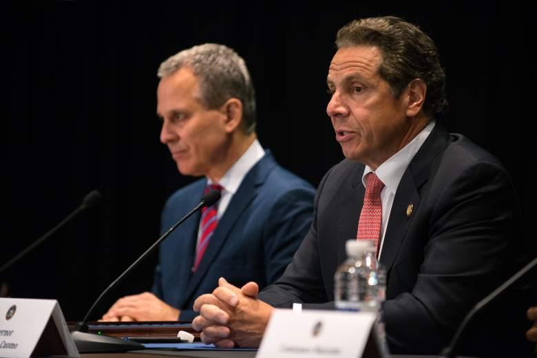 Eric Schneiderman new york, Eric Schneiderman new york attorney general, Eric Schneiderman andrew cuomo