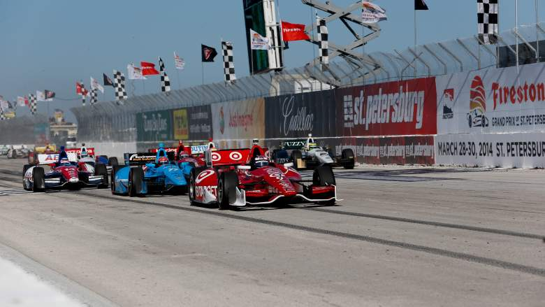 grand prix st. petersburg live stream, firestone, st. pete, indycar, how to watch, online, mobile, xbox one