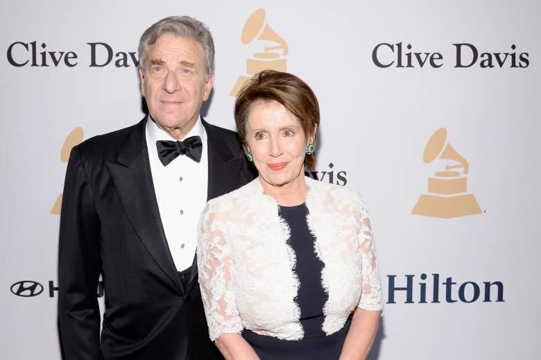 Paul Pelosi nancy, nancy pelosi husband, nancy pelosi husband paul