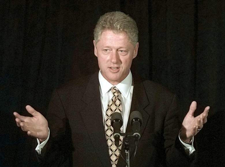 Bill Clinton 1990s, Bill Clinton democratic natioanl committee, Bill Clinton 1990s speech