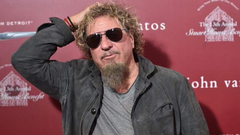 Sammy Hagar Net Worth, Sammy Hagar net worth income, sammy hagar salary, how much money does sammy hagar have