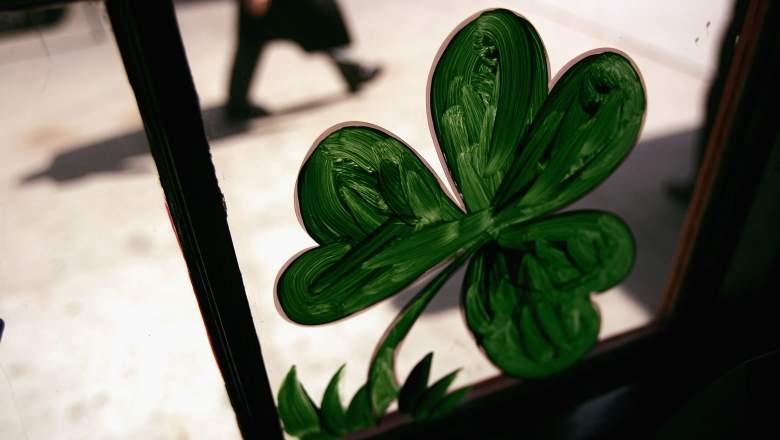St. Patrick's Day 2017, Shamrock, Shamrock facts, Shamrock meaning