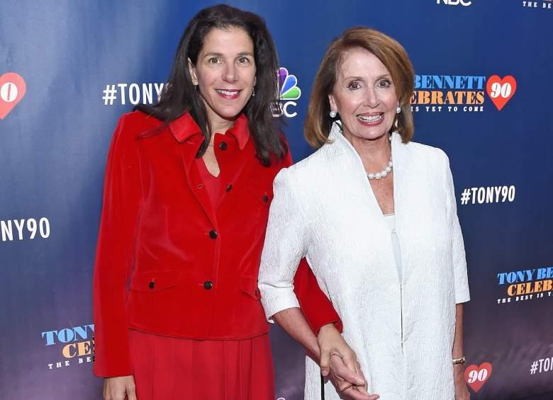 Alexandra Pelosi Nancy, Nancy Pelosi Alexandra, Alexandra Pelosi nancy pelosi