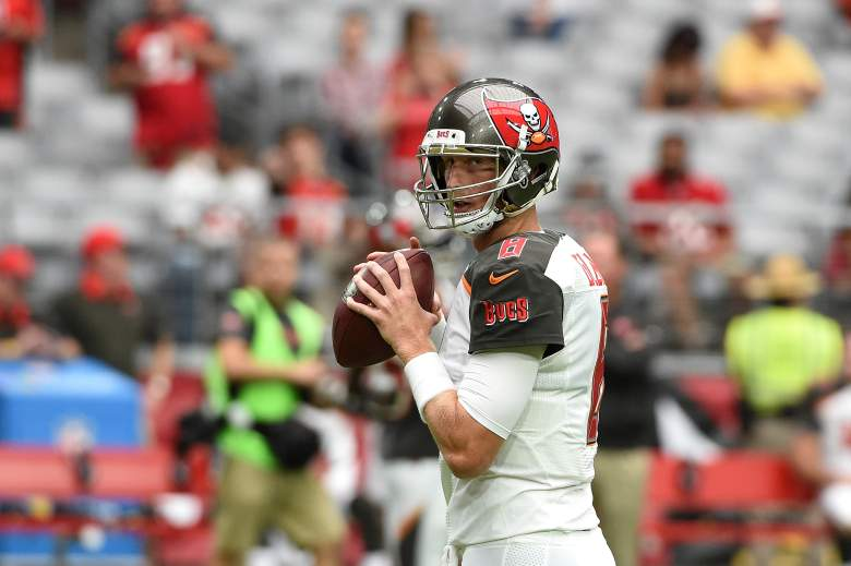 Mike Glennon contract, NFL new year, NFL free agency