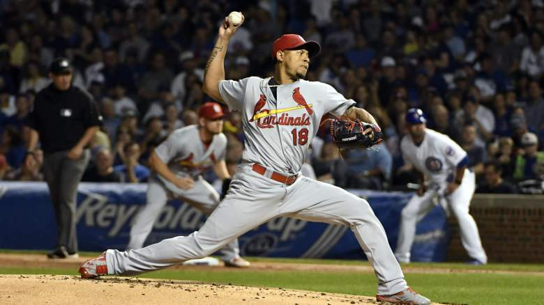 cubs vs cardinals live stream, free, mlb opening day 2017, streaming online, mobile, xbox one, app