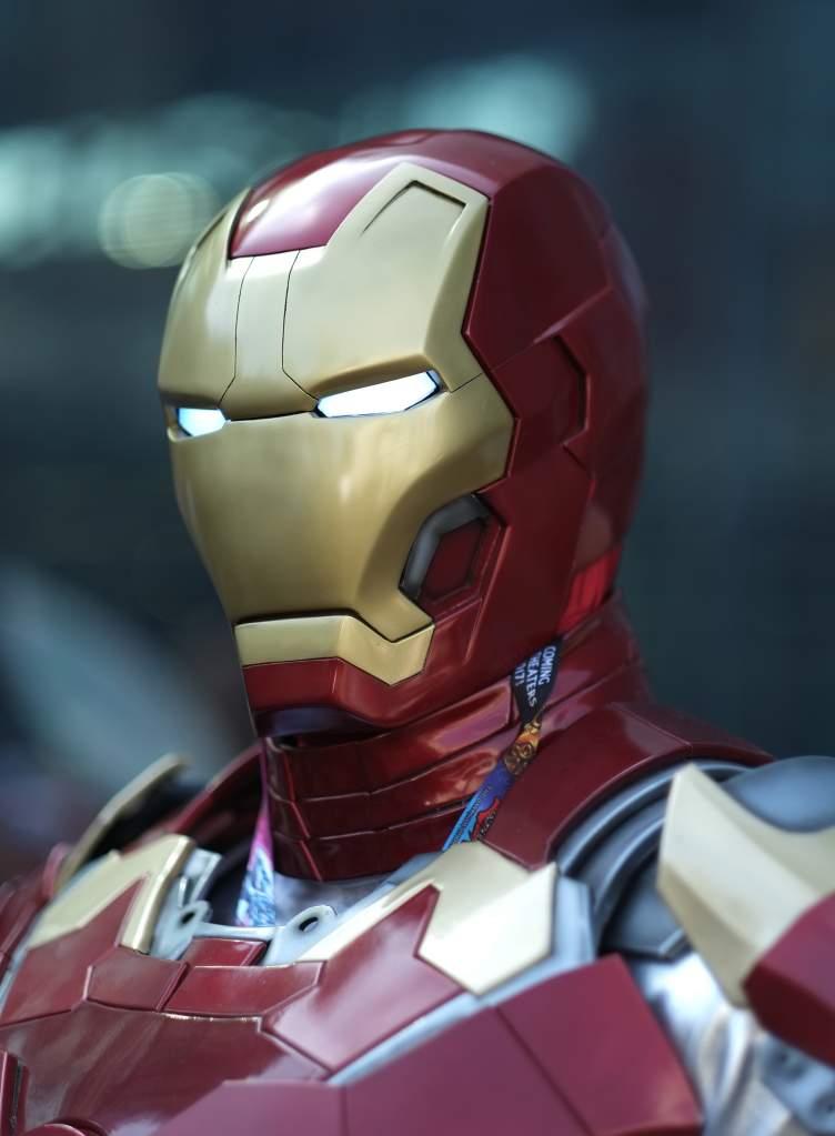 Radix Iron Man, Iron Man lawsuit, Radix comic