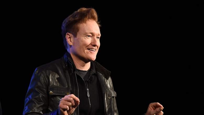 Conan Without Borders, Conan Mexico, Conan O'Brien TBS