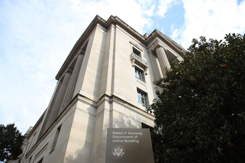 Department of Justice, Department of Justice building, us Department of Justice