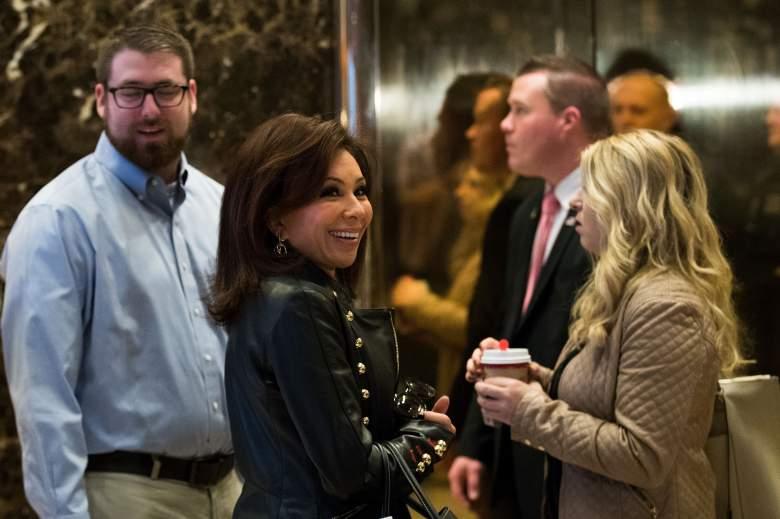 Judge Jeanine Pirro net worth, Jeanine Pirro salary, Jeanine Pirro Donald Trump