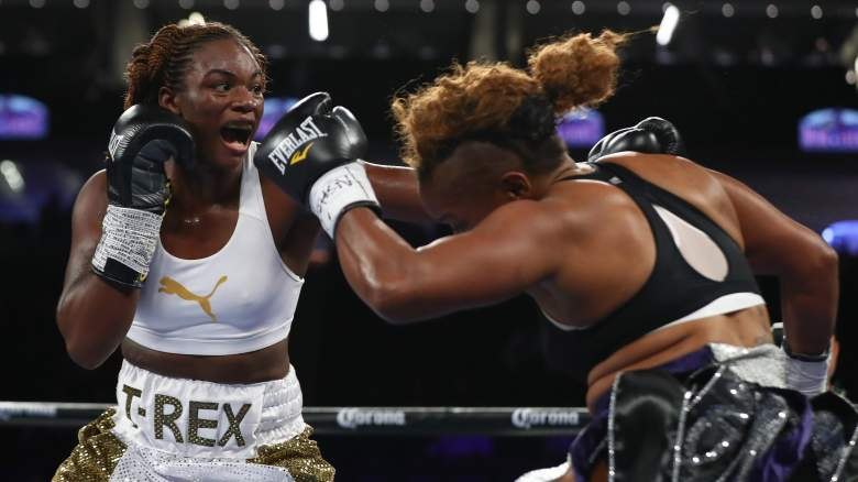 claressa shields vs szilvia szabados, odds, fight card, undercard, start time, tv channel, what, when, where, how to watch, live stream