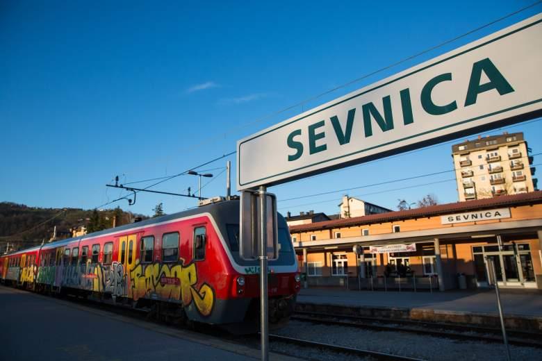 melania trump hometown