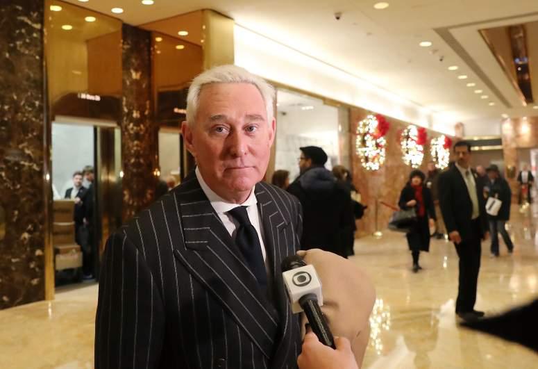 Roger Stone, Roger Stone Donald Trump, Roger Stone Russia