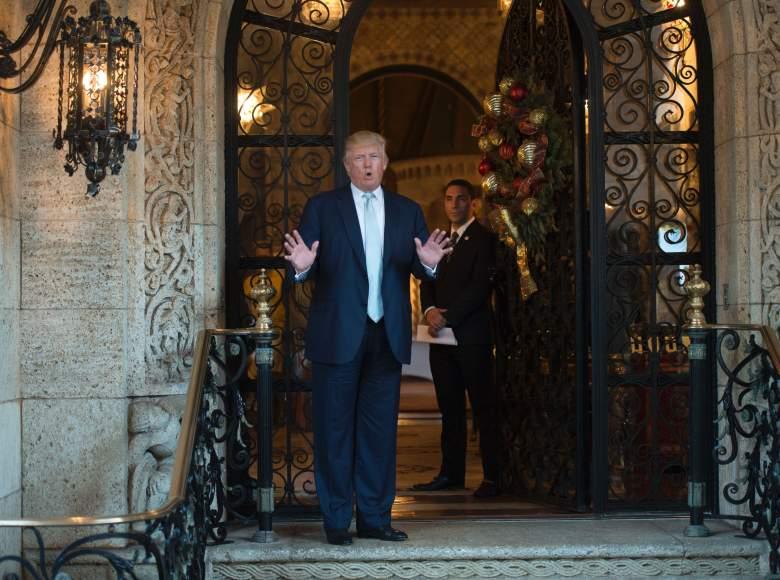 Donald Trump Mar-A-Lago, Mar-a-Lago Trump, Mar-A-Lago Florida