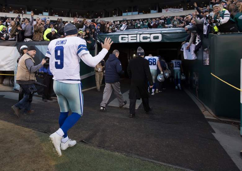 tony romo, news, rumors, next team, where will romo sign, new team, latest, updates