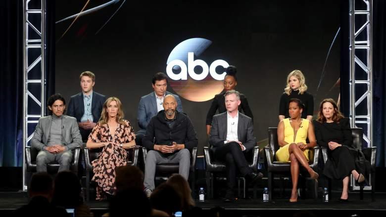 American Crime Cast, American Crime ABC Meet the Cast, American Crime Season 3 Cast