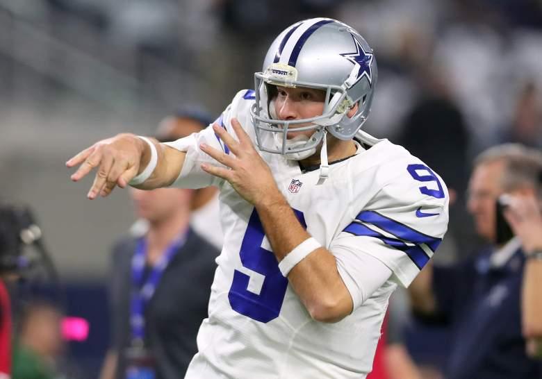 Tony Romo trade, Tony Romo released, NFL new year, NFL free agency