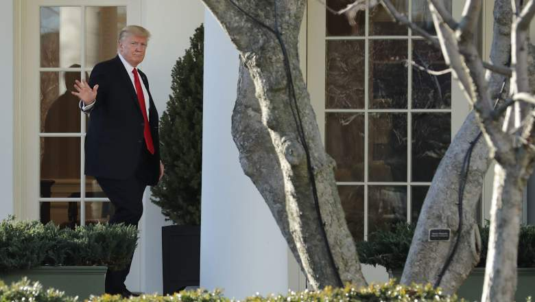 Donald Trump Devin Nunes, Devin Nunes sources, Ezra Cohen-Watnick