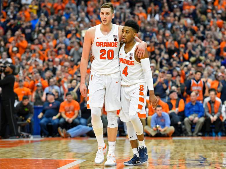 bracketology, ncaa tournament, march madness, what teams, whos in out, cbs, espn, usa today