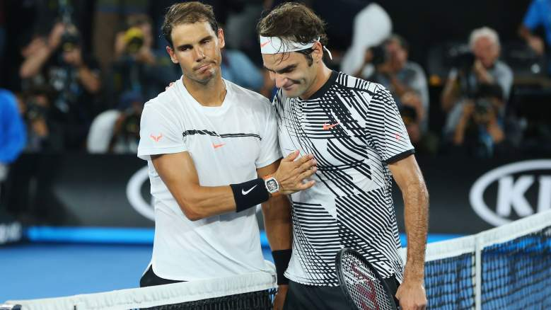 roger federer vs rafael nadal odds, prediction, bnp paribas open, indian wells masters 2017, fourth round, who will win, head-to-head history