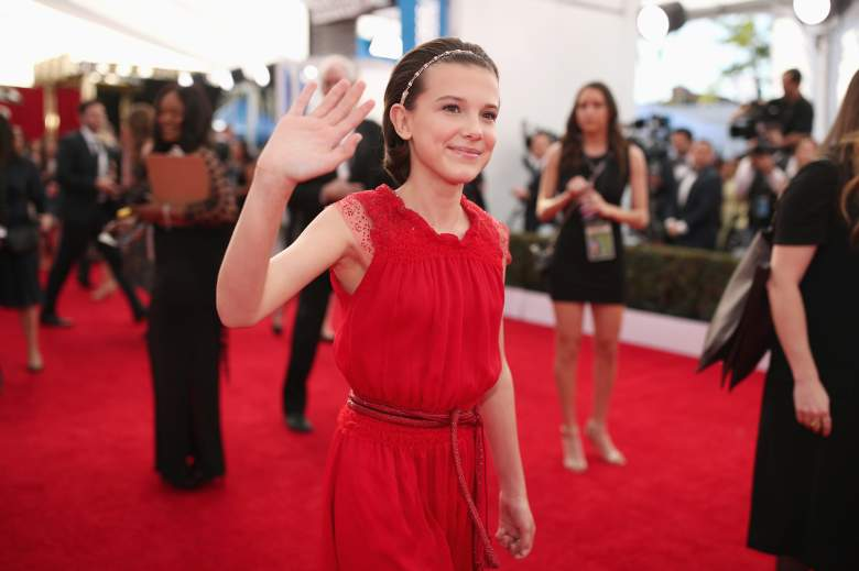 Millie Brown Stranger Things, Godzilla 2, Godzilla 2 cast, Godzilla 2 release date