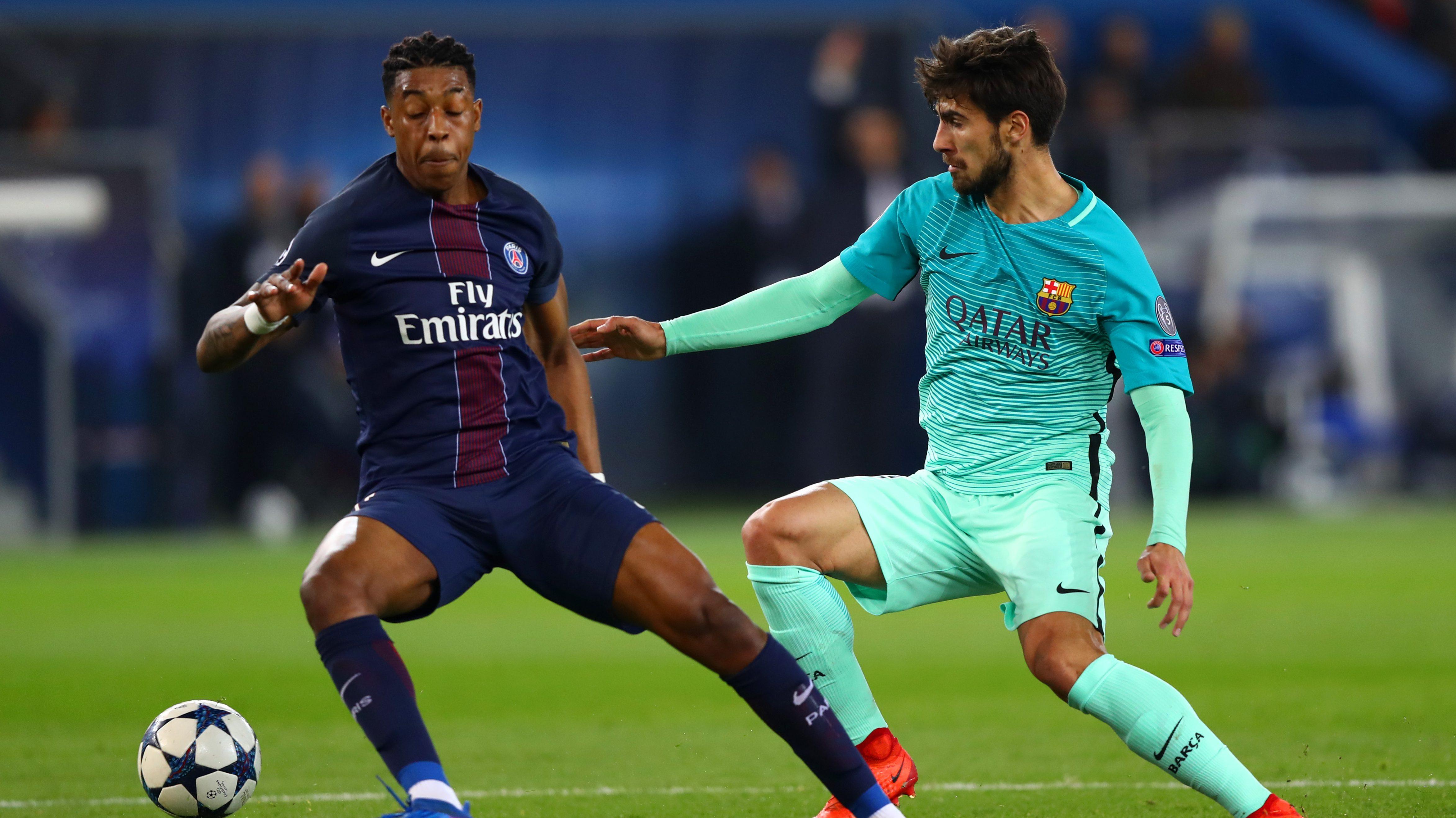Barcelona vs. PSG: Score Updates & Highlights | Heavy.com
