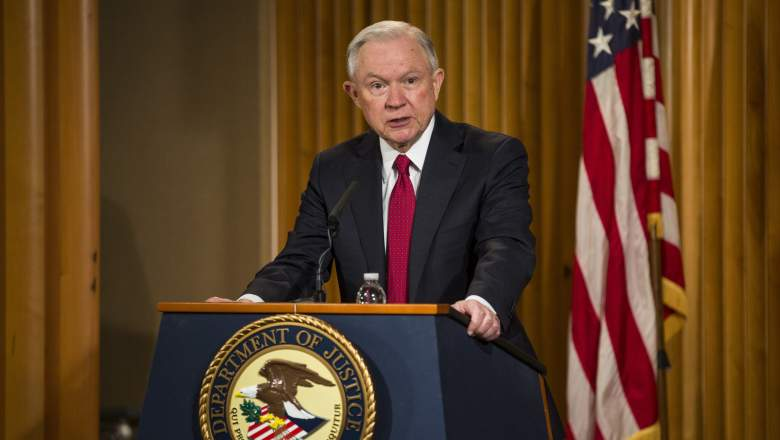 Jeff Sessions Russia, Jeff Sessions resigns, Jeff Sessions democrats