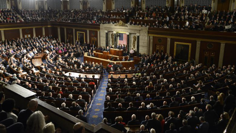 House of Representatives, us House of Representatives, House of Representatives trump address