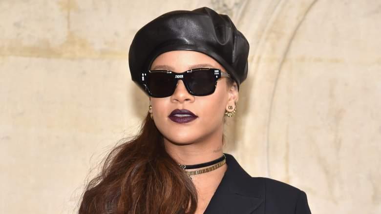 Rihanna Bates Motel, Rihanna as Marion on Bates Motel, Rihanna Stars on Bates Motel Season 5
