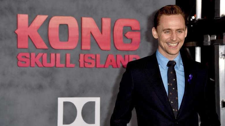 Tom Hiddleston Kong, King Kong movies, MonsterVerse