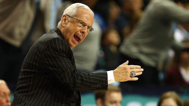 unc vs louisville, acc tournament 2017, semifinals, bracket, schedule, start time, tv channel, what, when, where, north carolina next game