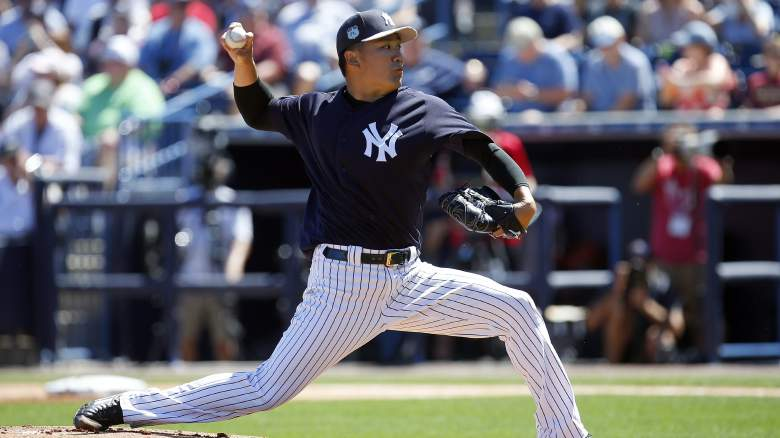 new york yankees, tampa bay rays, mlb opening day, start time, tv channel, live stream, starting pitchers, when, where to watch