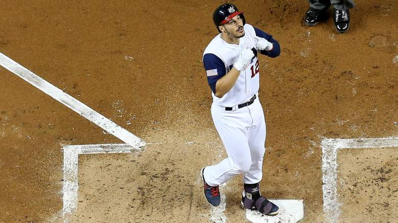 usa vs venezuela, united states, world baseball classic schedule, wbc, 2017, what time, tv channel, start time, when, where