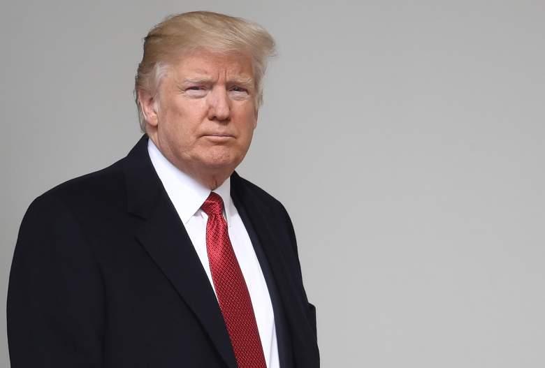 Andrew Jackson Trump, Donald Trump Andrew Jackson, Andrew Jackson