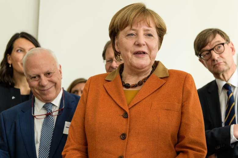 Donald Trump Angela Merkel, Donald Trump Angela Merkel live stream, Angela Merkel White House