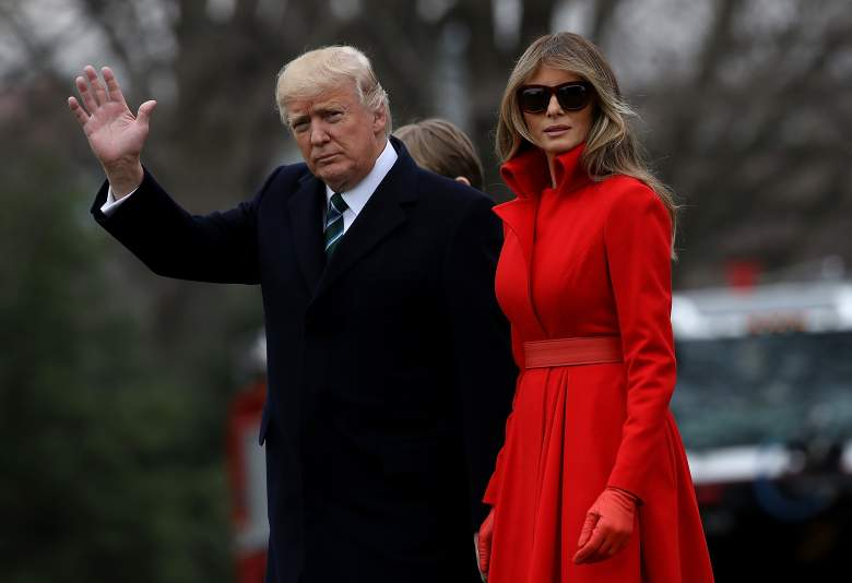 Donald Trump Melania Trump,Donald Trump Melania Trump helicopter, Donald Trump Melania leave white house
