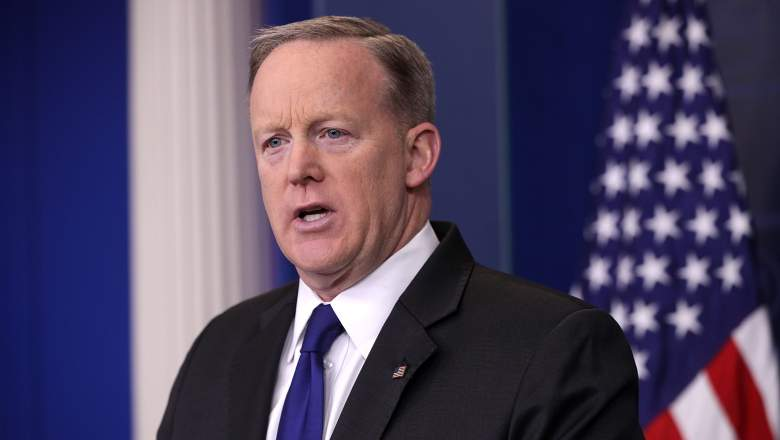 Sean Spicer, Ramspecking, Ramspecking meaning