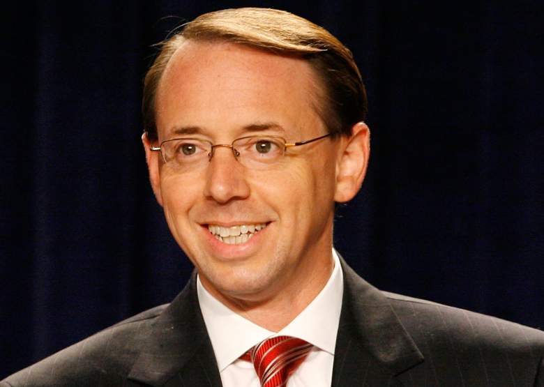 Rod Rosenstein washington dc, Rod Rosenstein attorney, Rod Rosenstein maryland