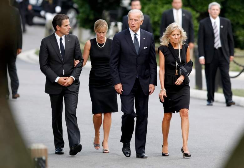Hunter Biden wife, Kathleen Biden, Biden family, Hunter Biden cheating