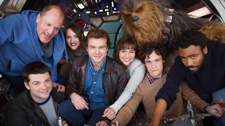 Star Wars Han Solo, Han Solo movie, Star Wars movies, Star Wars news