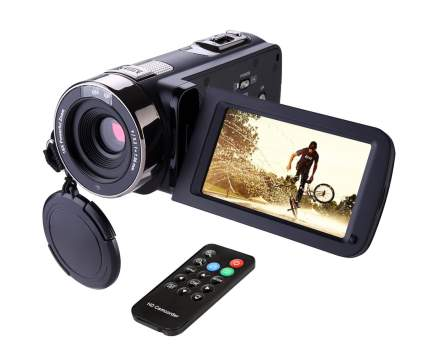 Hausbell 302S FHD Camcorder, best cheap camcorders, cheap camcorders, best camcorders